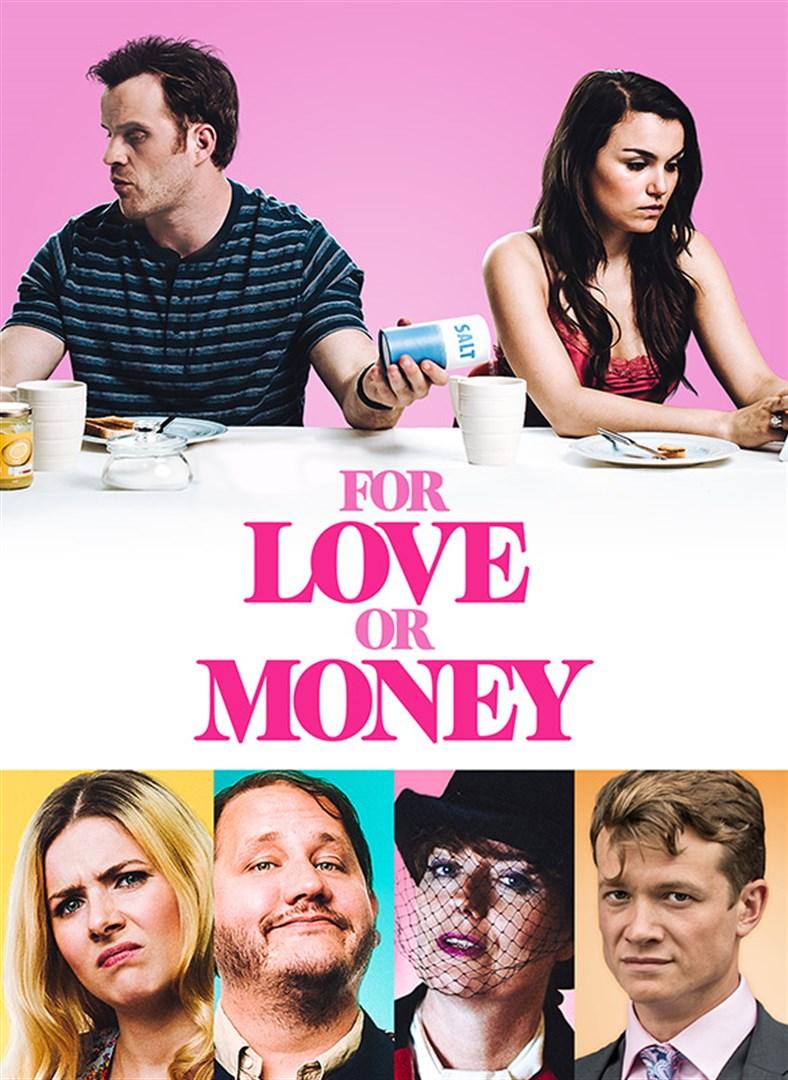 รีวิว  For Love or Money