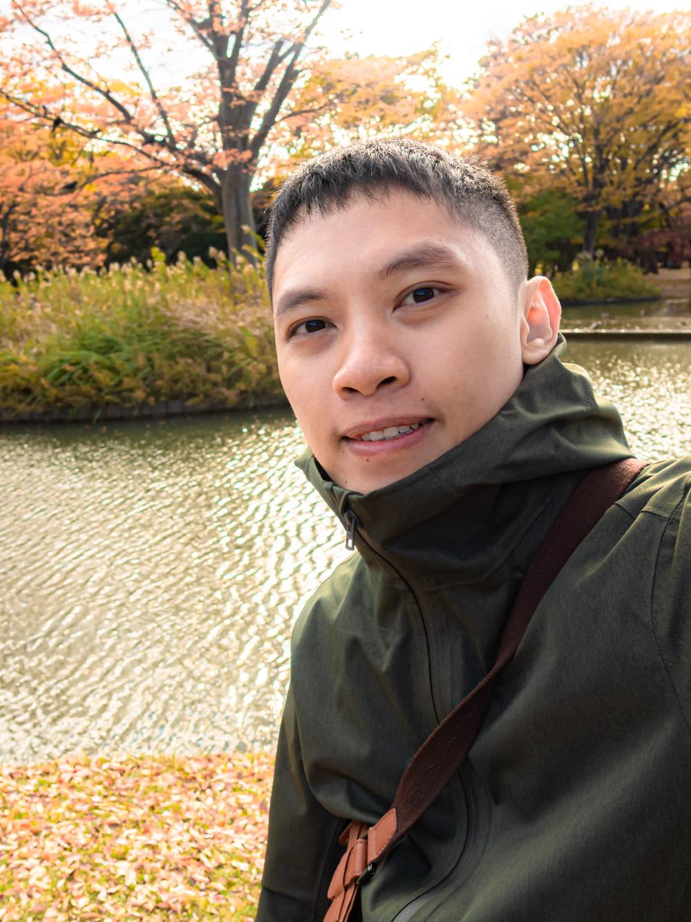 ไปโตเกียว เดินเล่นสวนโยโยงิ | Yoyogi Park